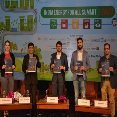 From lives to livelihoods, solar powers opportunity for Indian households