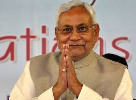 Nitish Kumar launches infra and welfare projects worth Rs 32.26 billion