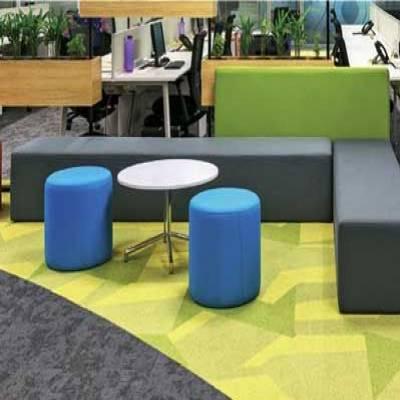 An Organic, Biophilic and Restorative Work Environment