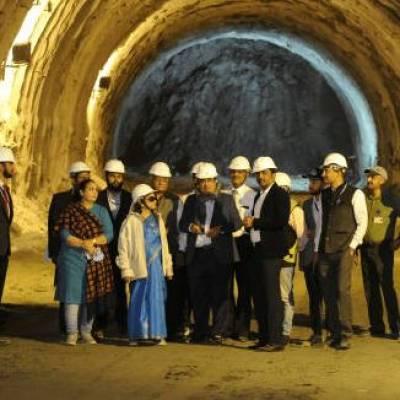 Kashmir-Kanyakumari to be connected via train by December 2022
