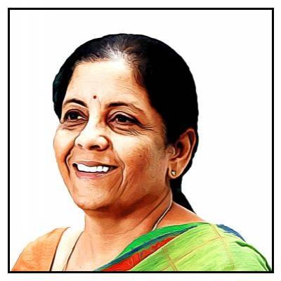 Finance Minister Nirmala Sitharaman announces measures