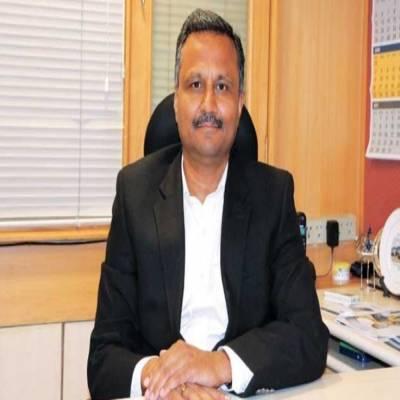 India will be a high growth market: Vivek Hajela