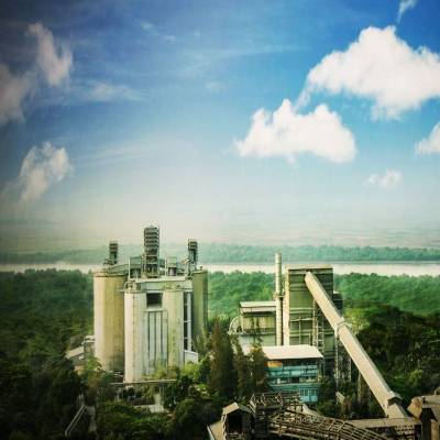 JSW Cement PSC has lowest global warming potential in the cement industry