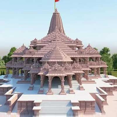 All you need to know about the design and construction of Ram Temple!