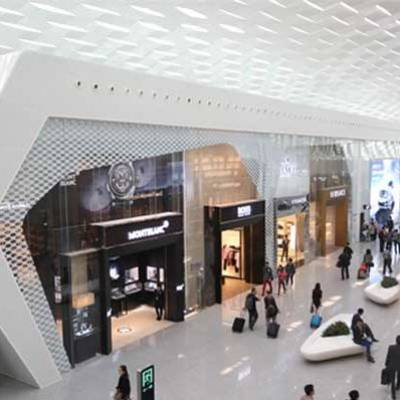 Transit Retail opportunity projected to see manifold growth by 2030 to US$ 21.6 bn