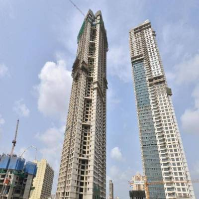 Real-estate developers receive aid from smaller NBFCs/HFCs