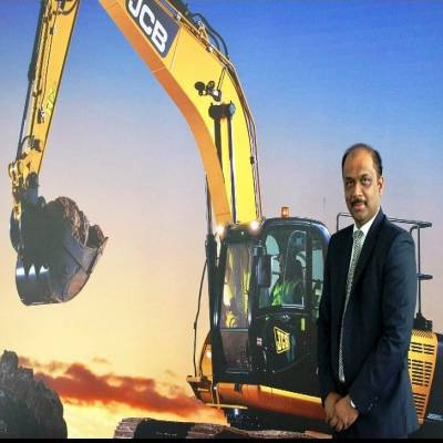 JCB Group appoints Deepak Shetty as Deputy CEO and Managing Director in India.