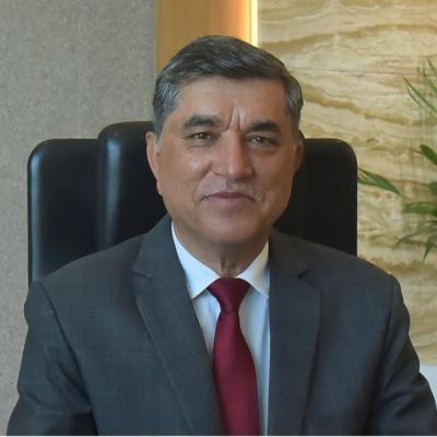 ONGC appoints Subhash Kumar as acting chairman