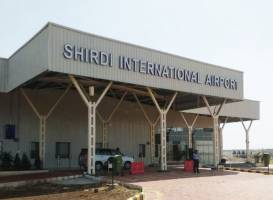 MADC issues tender for expansion of Shirdi Airport's terminal building