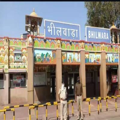 How Bhilwara successfully managed the COVID crisis!