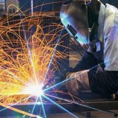Shortage of 12 lakh skilled welding professionals may derail the infra growth story