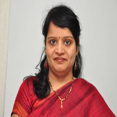 Shilpa Waghmare, GM,  ,Export-Import Bank of India