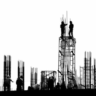 Construction at the beginning of the century