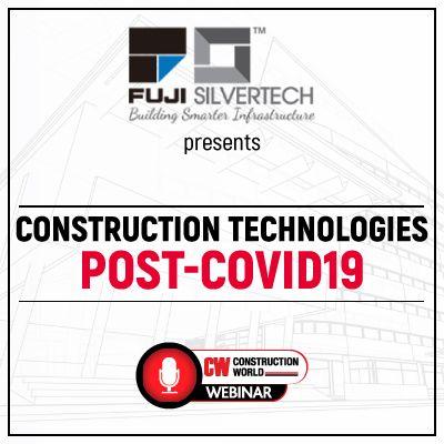 Construction Technologies Post Covid-19