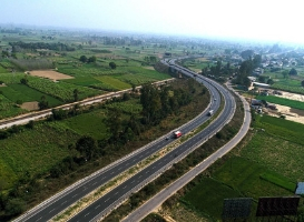 World's longest expressway project worth Rs 360 bn approved